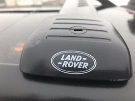 Landrover roof bars