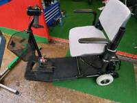 Mobility Scooter, shopper,FOLDING, WITH CHARGE4