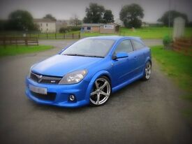 Astra VXR Fully Forged