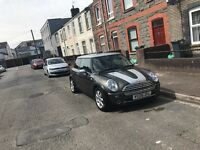 Mini Parklane hatchback 3dr 1.6 2006 low mileage