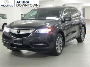 2014 Acura MDX SOLD - Delivered /Tech/No Accident/Acura Ce