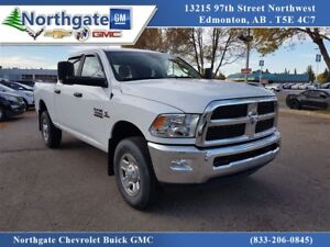 2017 Ram 3500 SLT, Diesel, Back Up Camera, Bluetooth, USB