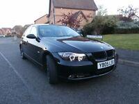BMW 3 SERIES 2.0 320D SE 4dr MOT due 20.07.17 ////2900£ ONO///