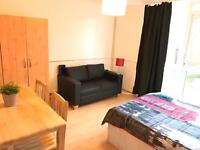 Whole brand new flat available in Archway just 4 rooms to rent with 2 weeks deposit
