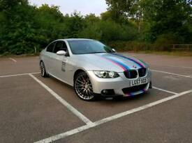 Bmw 320d e92 M Sport Check Description please