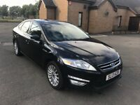 Ford Mondeo Titanium 2013 Diesel! Sensible miles cheapest in U.K.!