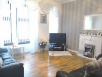 Ground floor flat 3bedrooms