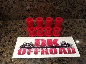 POLARIS POLYURETHANE SUSPENSION BUSHINGS FOR ATV AND SNOWMOBILES Edmonton Edmonton Area image 9