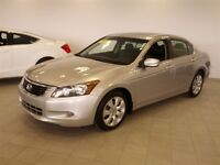 2010 Honda Accord EX-L V-6 Sedan AT new arrival