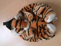 Backpack - Tiger