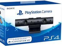 PlayStation 4 camera and tv holder