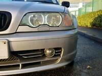 Bmw e46 330ci coupe