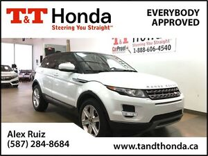 2013 Land Rover Range Rover Evoque Pure *Local Car, Turbocharged