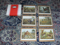 FOR SALE SET OF TABLE MATS