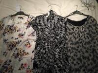 Maternity bundle (33 items) size 14/16