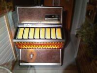Nsm prestige jukebox