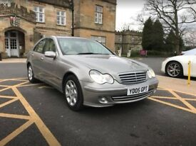 Mercedes Elegance lovely condition for year.