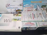 Huge Wii bundle