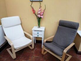 Ikea Pello chairs