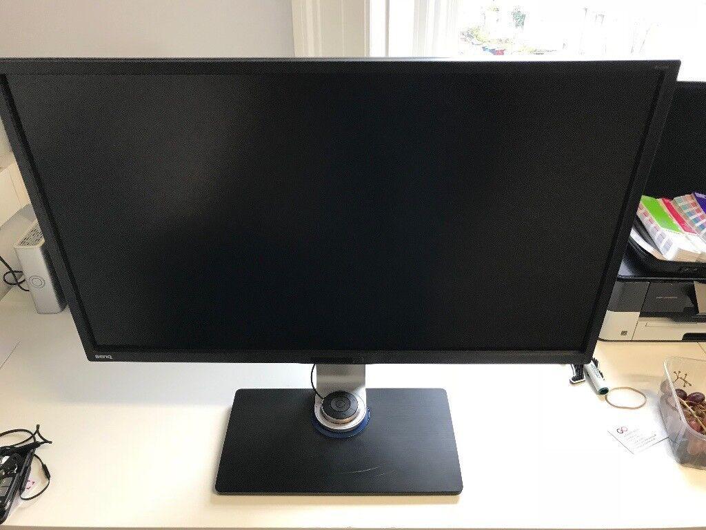 BenQ 32inch Designer Monitor