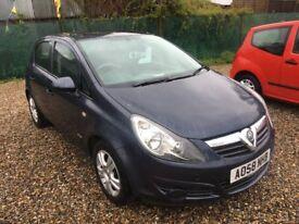 VAUXHALL CORSA 1.0cc IDEAL FIRST CAR @ Aylsham Road affordable