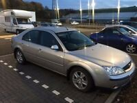 2003 ford Mondeo 2.0 TDCI Dura Torque. Spare or Repair, running but glow plug relay issue