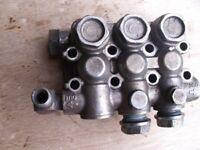 interpump parts
