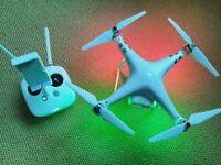 DJI Phantom 3 Advanced drone kit