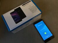 Medion LTE Android Smart Mobile Phone Unlocked