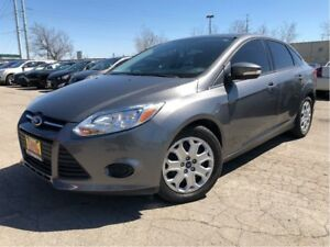 2014 Ford Focus SE SYNC HEATED FRONT SEATS