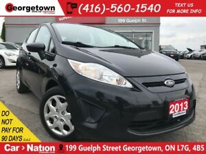2013 Ford Fiesta SE | HEATED SEATS | USB / AUX | PWR OPTIONS