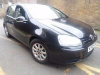 VW GOLF 1.9 TDI SE *** DIESEL *** 5 DOOR HATCHBACK *** ONLY 2100