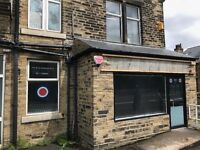 Office to let - Bradford Road, Shipley BD18