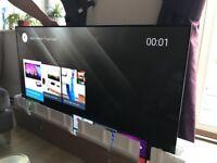 "Sony KD55A1BU 55"" OLED 4k HDR Smart TV"