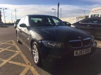 2007 BMW 320i at 78k miles - iDrive - Nice Family Car Full BMW Service History 2 keys All Documents