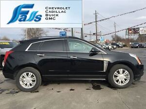 2013 Cadillac SRX LEATHER COLLECTIO   - $178.08 B/W