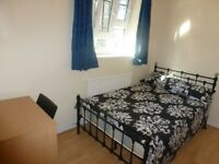 A Double Room To Let In Stepney Green