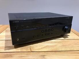 Yamaha RX-V671 home cinema receiver amp Dolby TrueHD 125w x 7.1, boxed