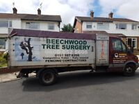 BEECHWOOD FENCING SERVICES