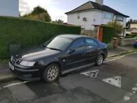 Saab 2.2 diesel 2003 parts or repair. Just motd so have list