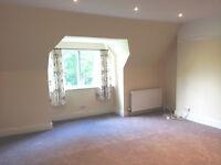 Huge newly refurbished 3 bed flat overlooking Barnes Common, Vine Road