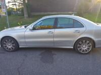 Mercedes-Benz 2008 E350 4Matic