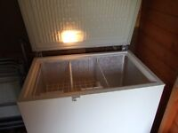 Whirlpool Large Freezer