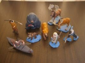 BROTHER BEAR FIGURES
