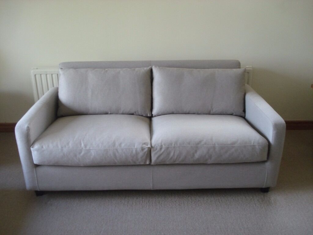habitat chester 2 seater sofa in callander stirling gumtree. Black Bedroom Furniture Sets. Home Design Ideas