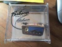 AC/DC Gibson Angus Young Bridge Hum-bucker