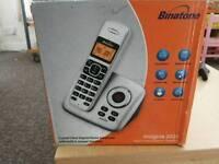 Binatone house phone for sale.