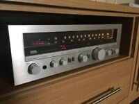 Vintage Sansui R-70 Stereo Integrated Amplifier Tuner Receiver HiFi Separate