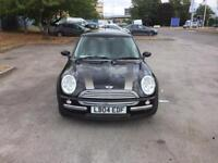 MINI Hatch 1.6 Cooper 3dr