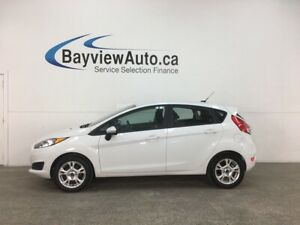 2015 Ford Fiesta SE - AUTO! A/C! ALLOYS! PWR GROUP!